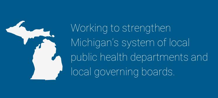 Michigan Association for Local Public Health